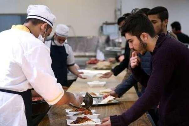 تجهیز آشپزخانههای دانشگاه به دستگاه های اتوماتیک ظرفشویی